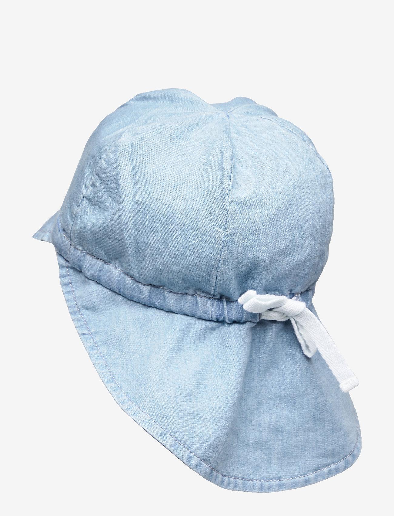 Mini A Ture - Konrad Hat, B - zonnehoed - ashley blue - 1