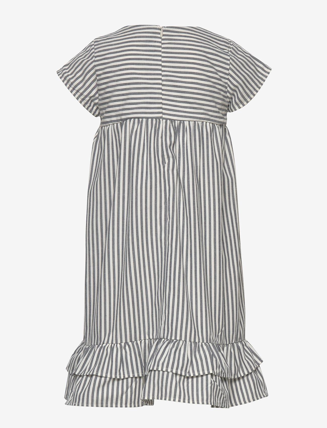 Mini A Ture - Nova Dress, K - jurken - ombre blue - 1
