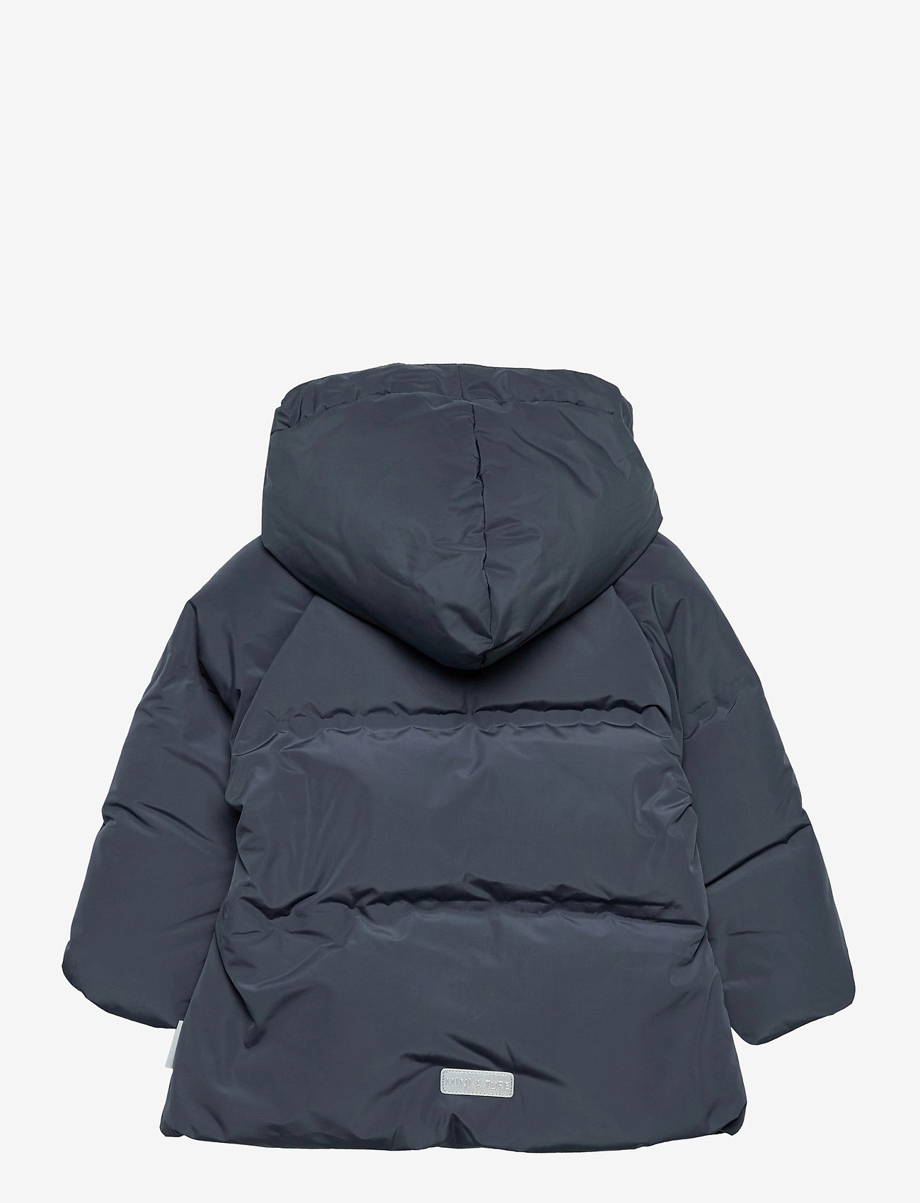 Mini A Ture - Woody Jacket, M - dunjakker & forede jakker - ombre blue - 1