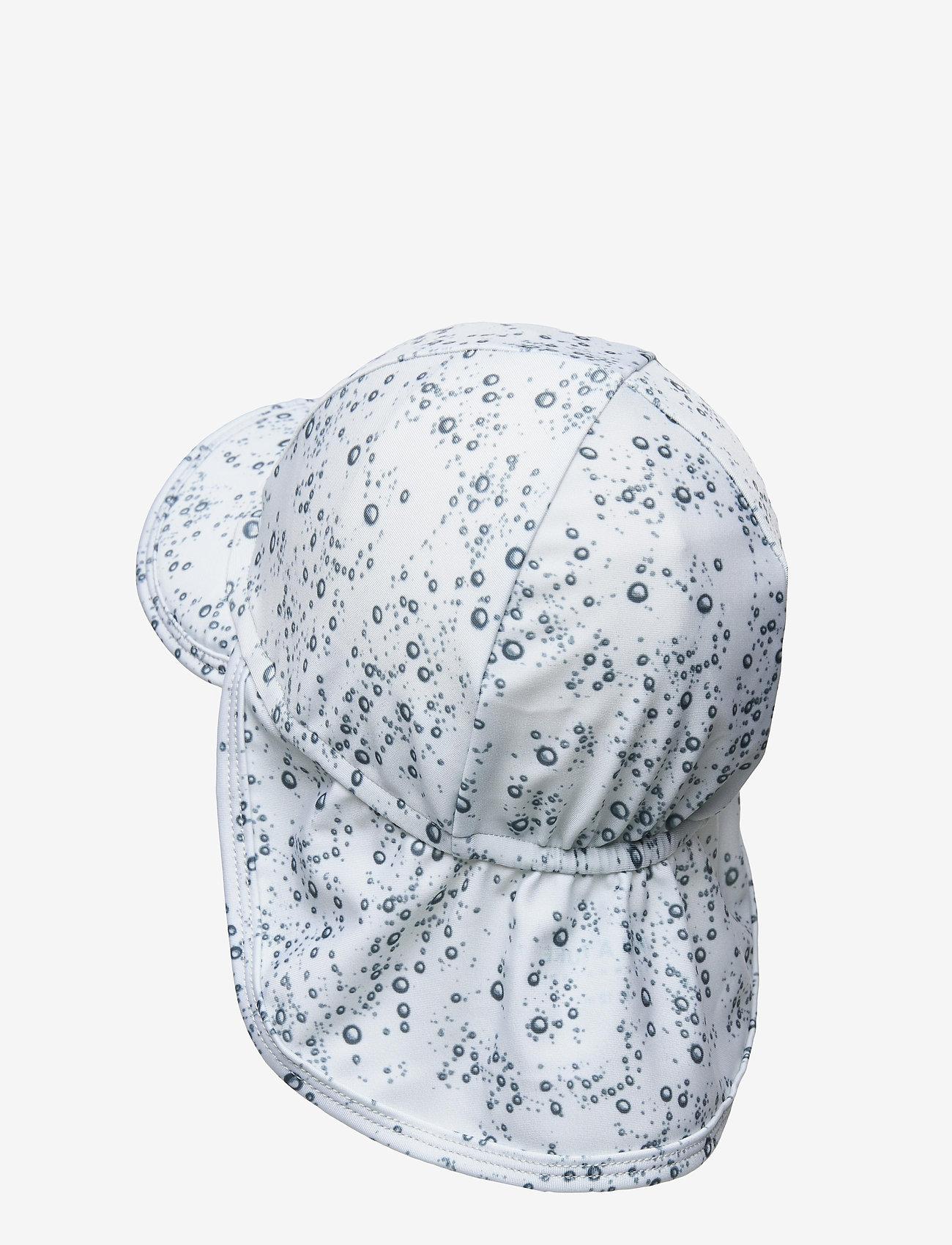 Mini A Ture - Gustas Hat, B - solhat - sky grey - 1