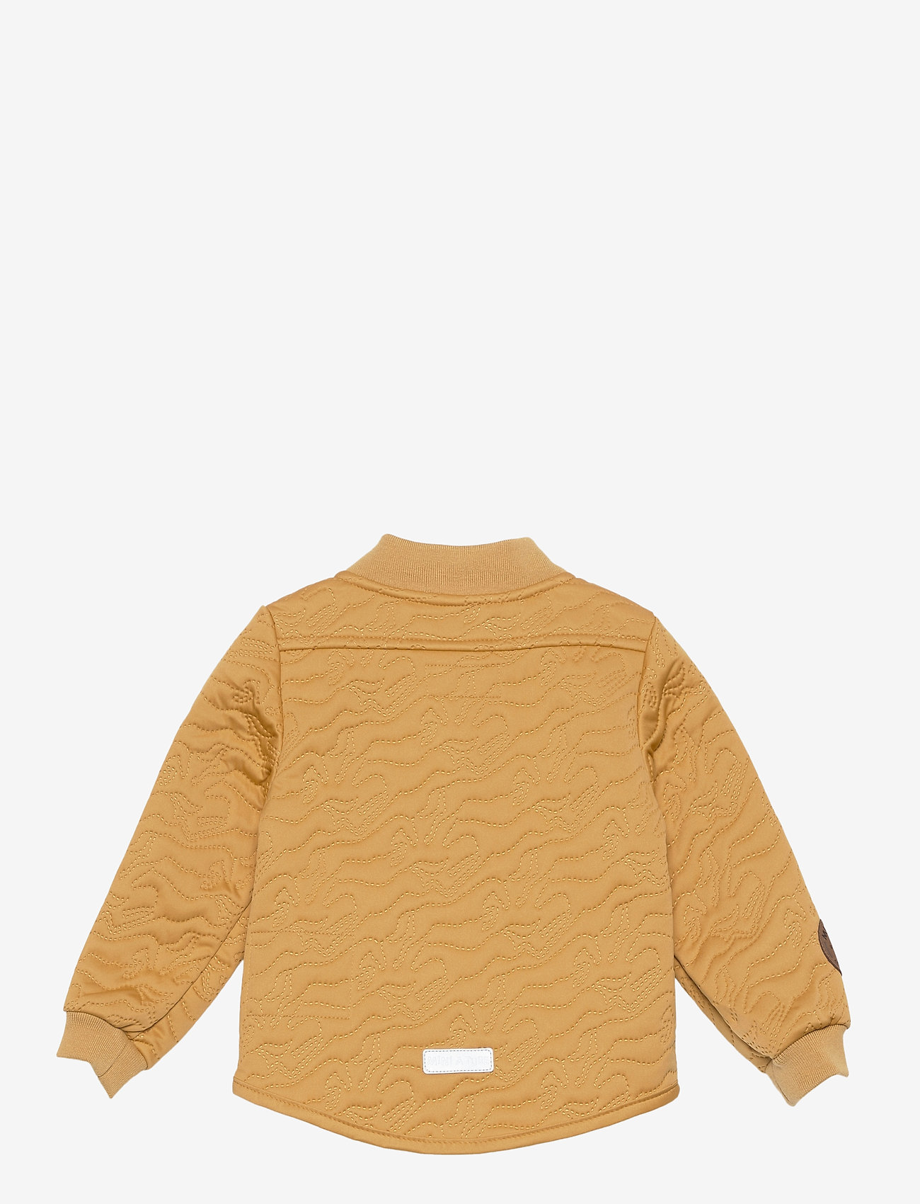 Mini A Ture - Derri Jacket, MK - coveralls - honey yellow - 1