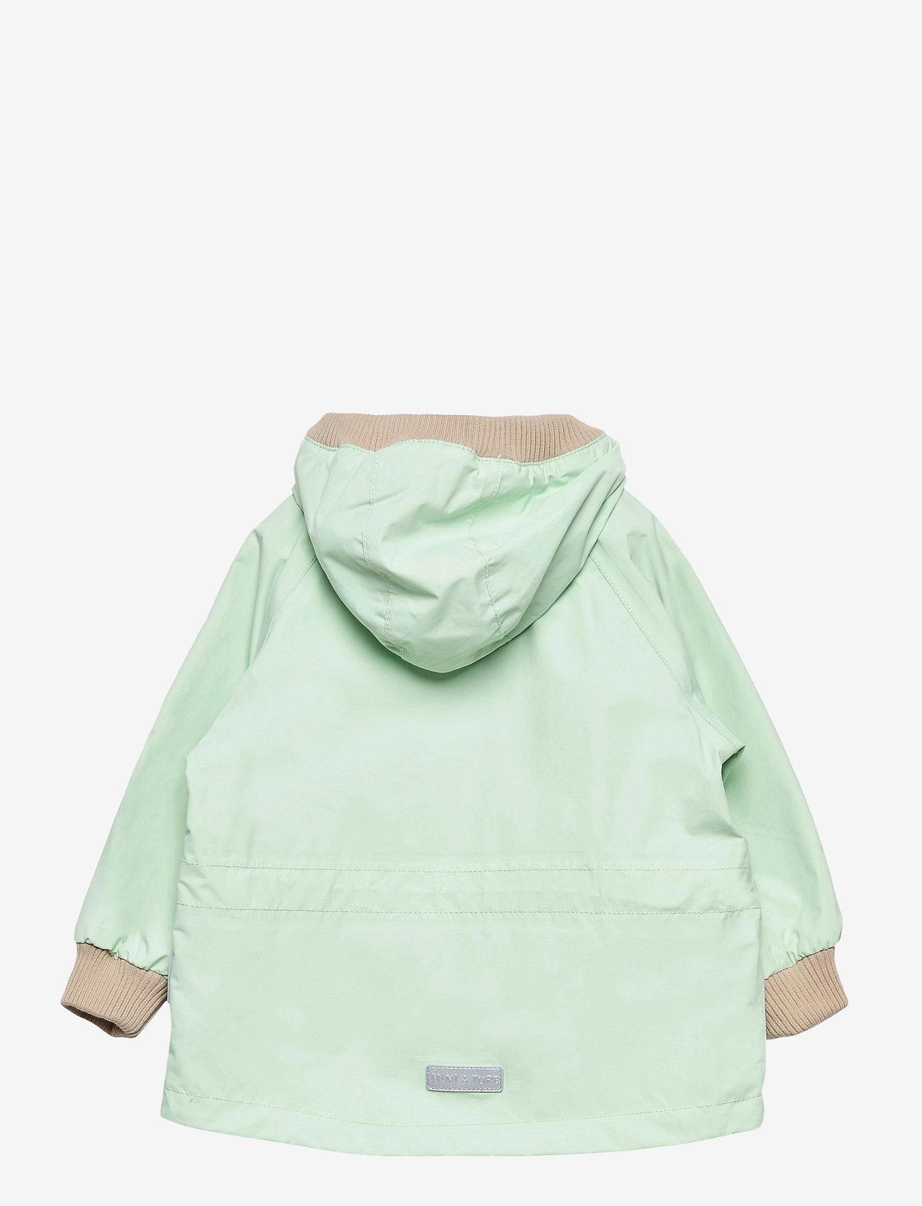 Mini A Ture - Wally Jacket, M - shell jackets - mini a ture blue - 1