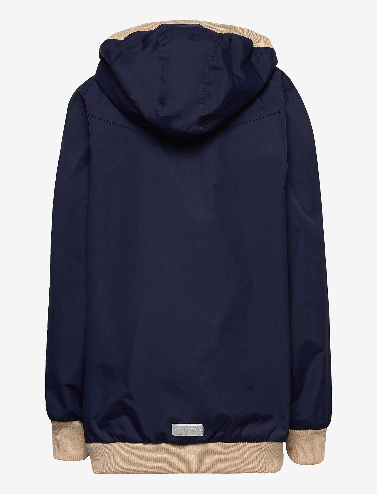 Mini A Ture - Wilder Jacket, K - shell jackets - maritime blue - 1