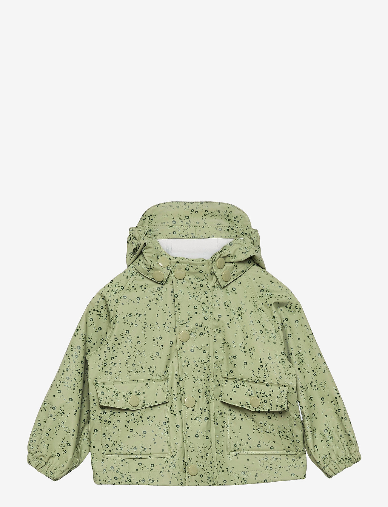 Mini A Ture - Julien Jacket, MK - overall - oil green - 0