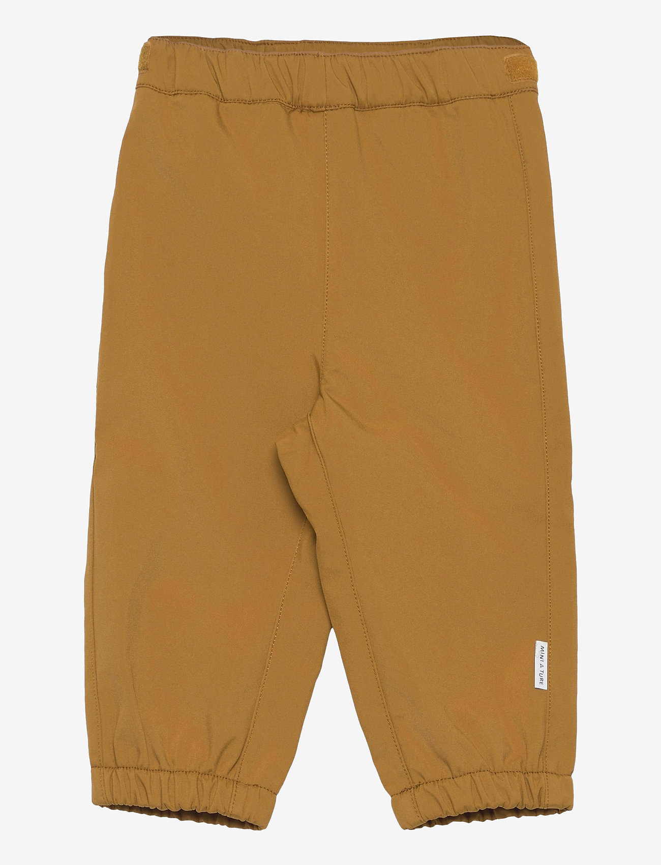 Mini A Ture - Aian Pants, M - bovenkleding - ceylon cinnamon - 0