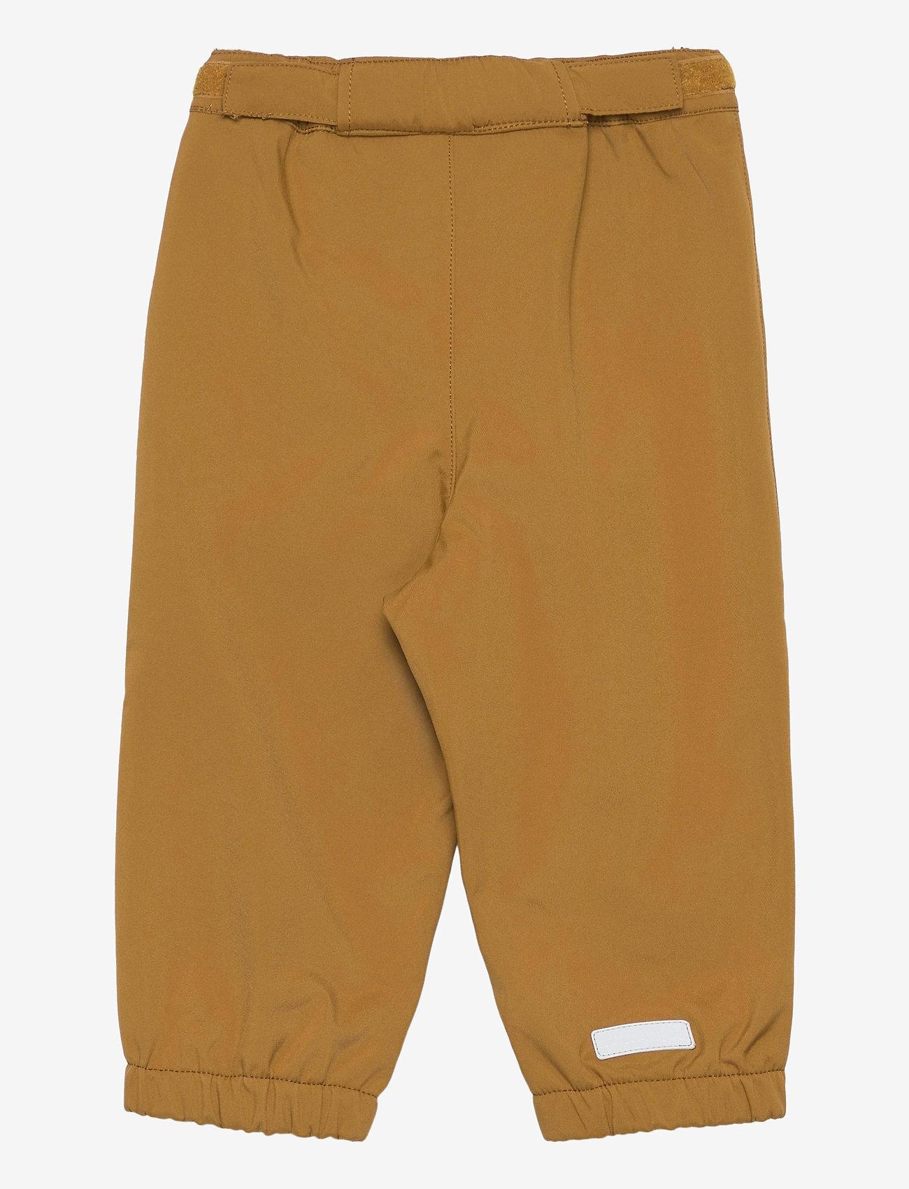 Mini A Ture - Aian Pants, M - bovenkleding - ceylon cinnamon - 1