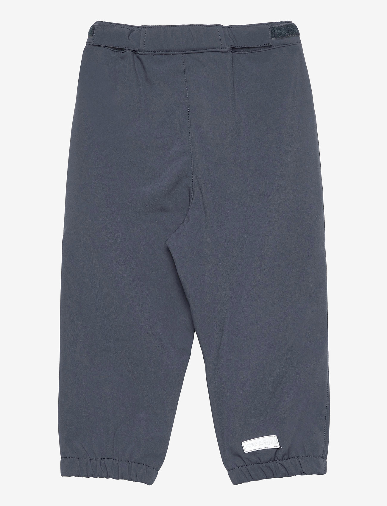 Mini A Ture - Aian Pants, M - bovenkleding - ombre blue - 1