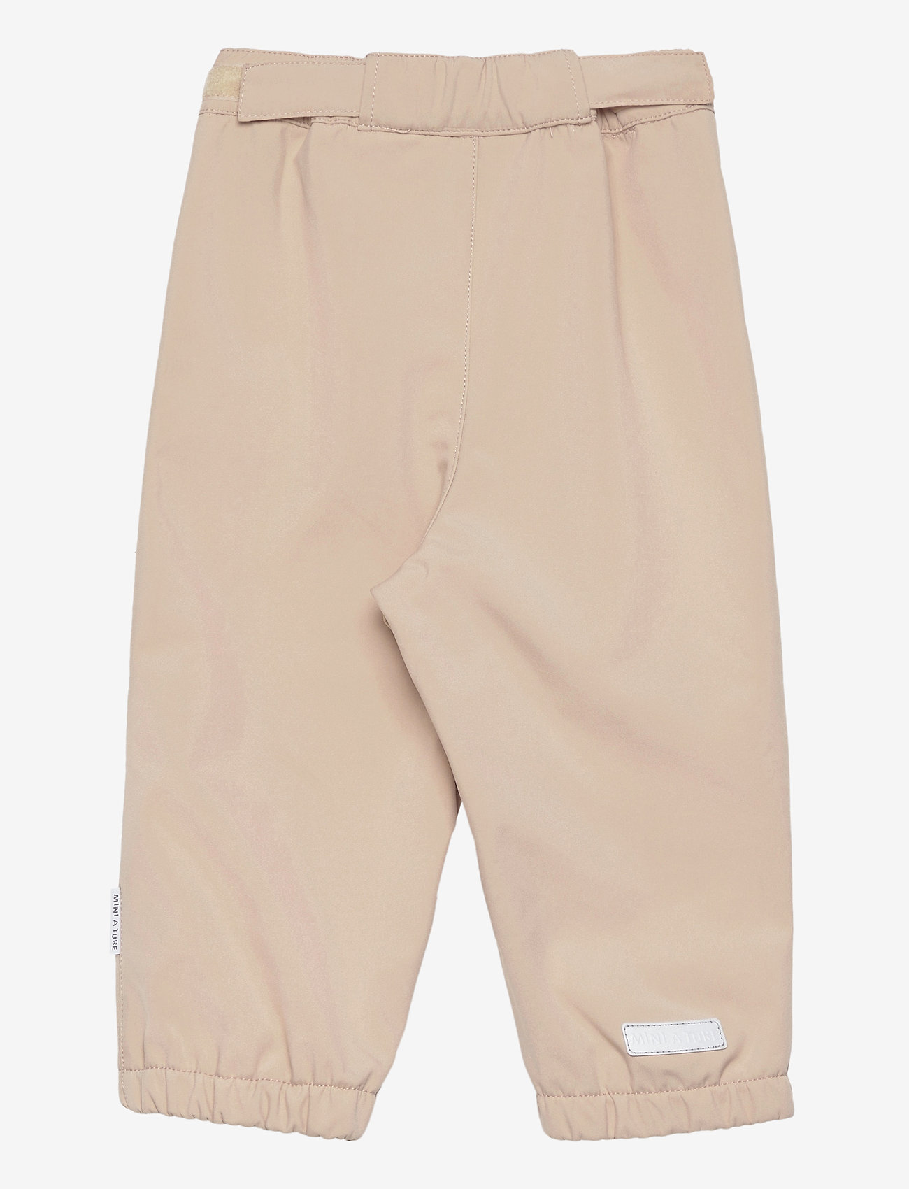 Mini A Ture - Aian Pants, M - bovenkleding - rose dust - 1