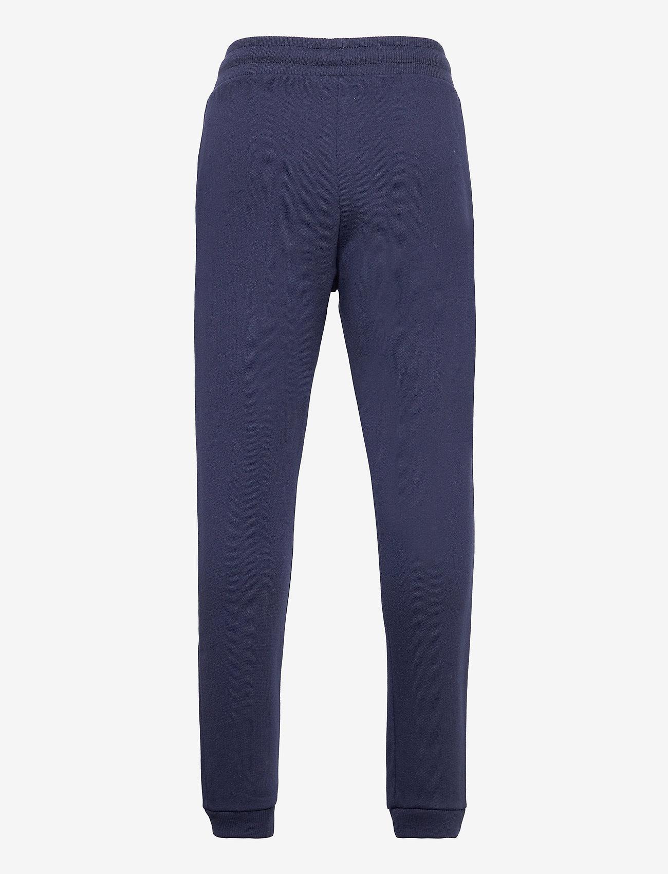 Mini A Ture - Even pants, K - sweatpants - maritime blue - 1