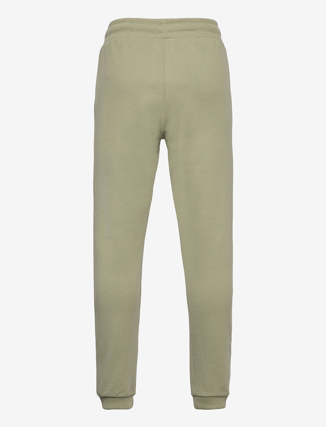 Mini A Ture - Even pants, K - sweatpants - oil green - 1