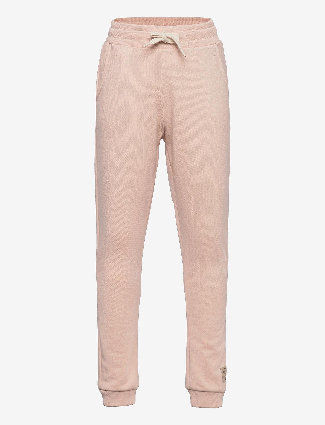 Mini A Ture - Even pants, K - joggingbroek - rose dust - 0