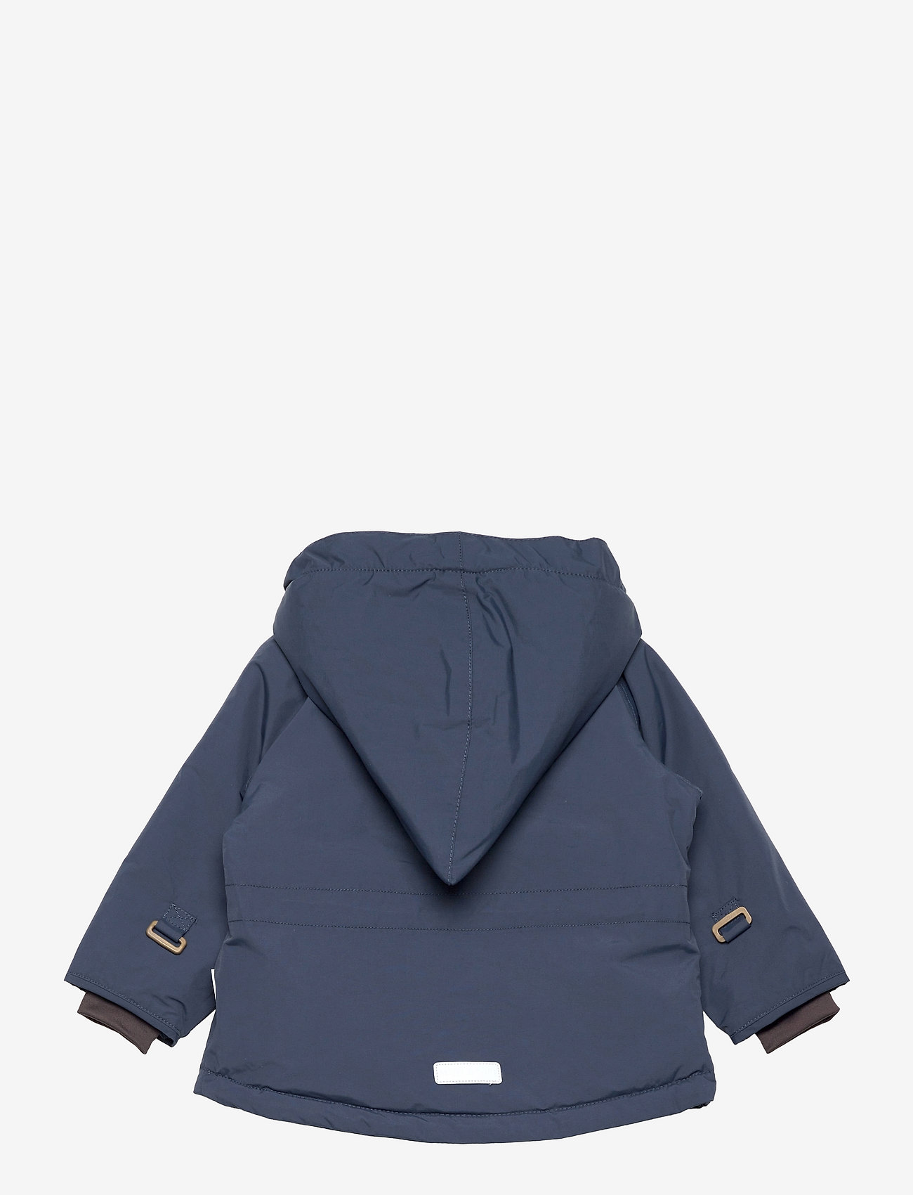 Mini A Ture - Wang Jacket, M - winter jacket - blue nights - 1