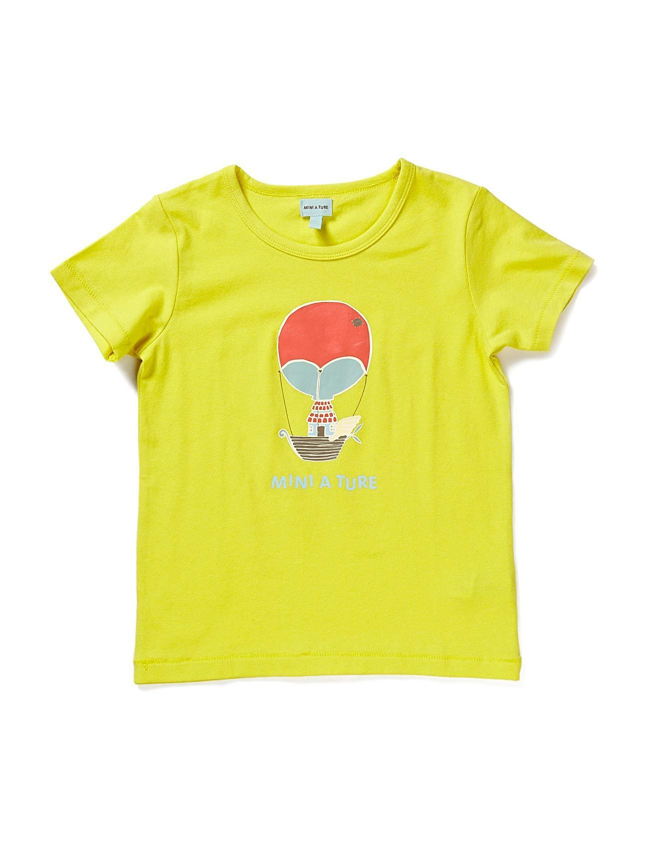 Mini A Ture Amil, M T-shirt - SUN SHEEN