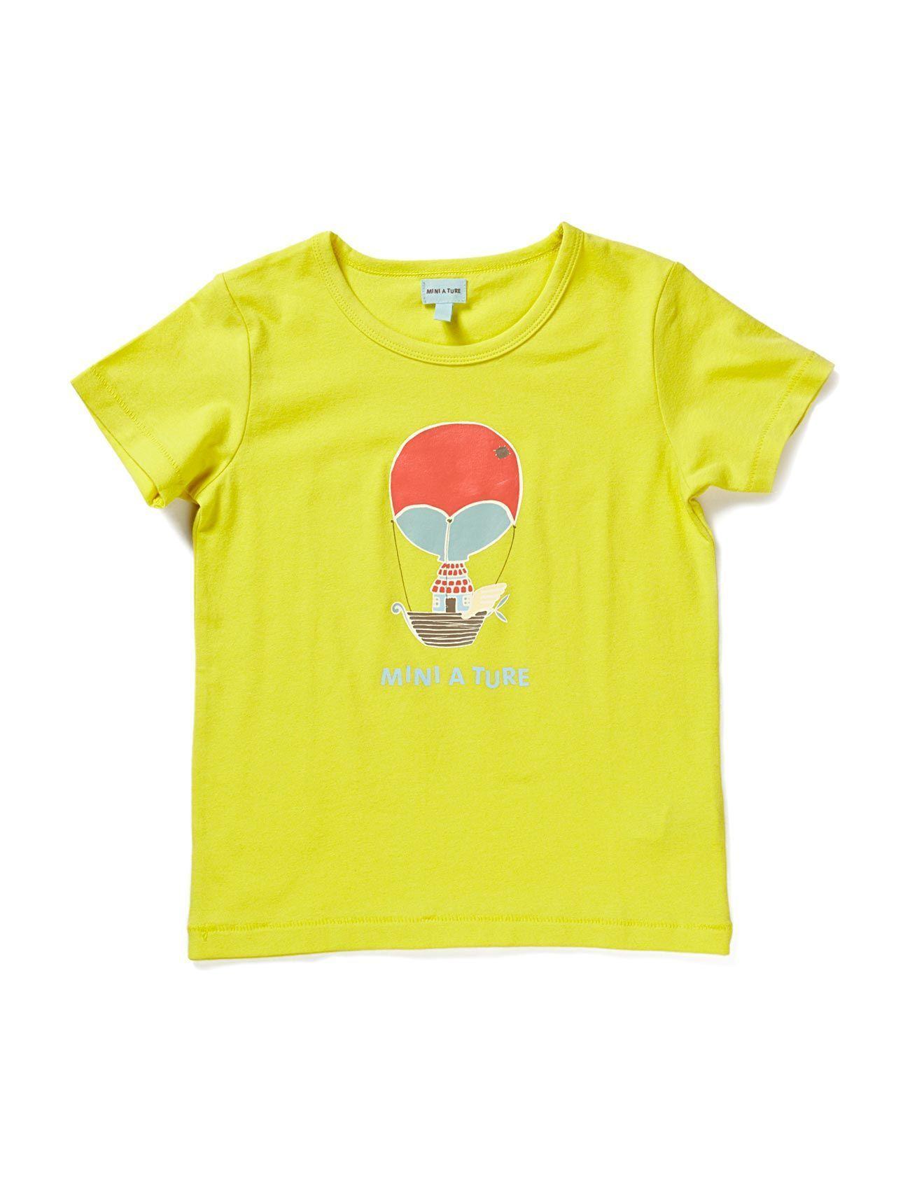 Mini A Ture Amil, M T-shirt