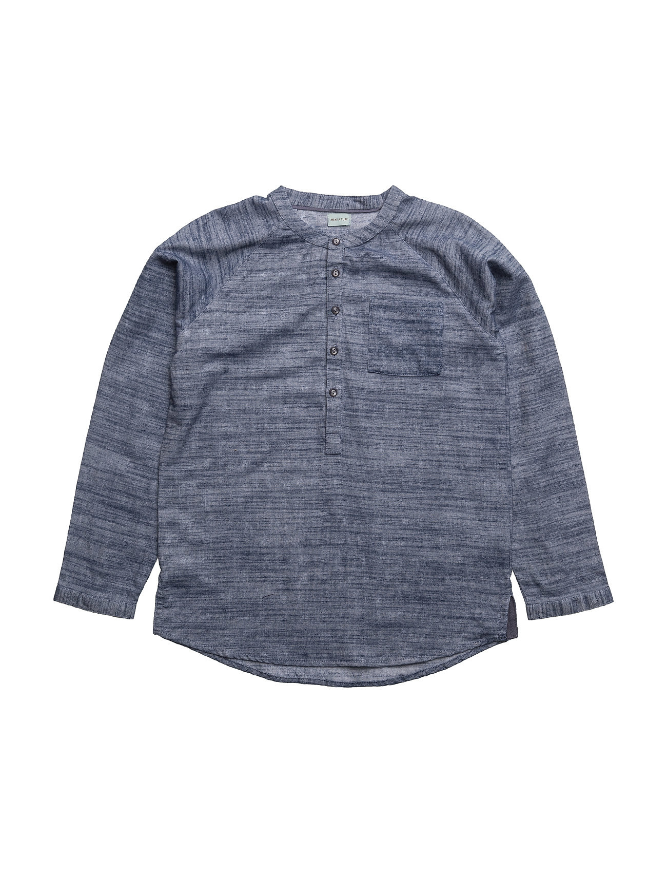Mini A Ture Alton, BK Shirt
