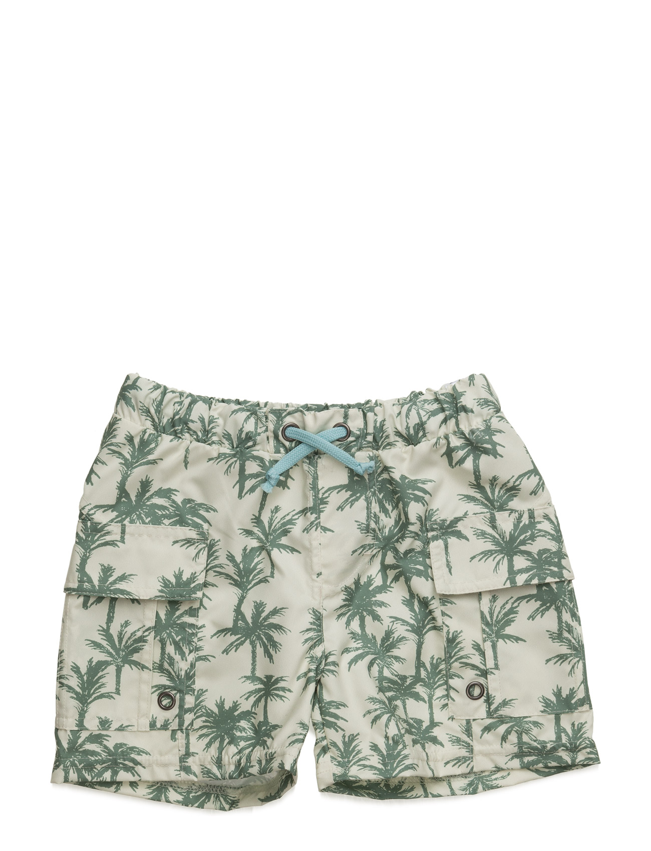 Mini A Ture Mateo Surfshort