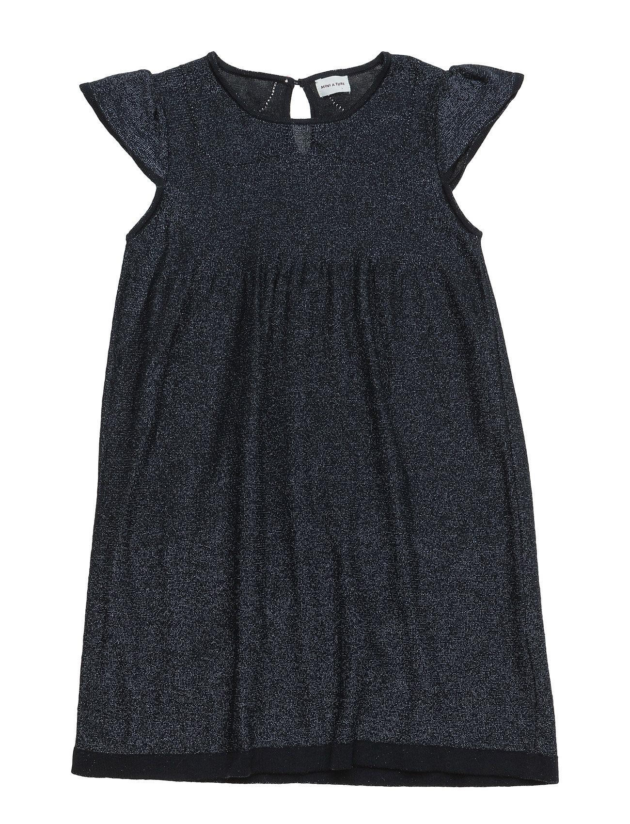 Mini A Ture Viva, BM Dress SS - SKY CAPTAIN BLUE