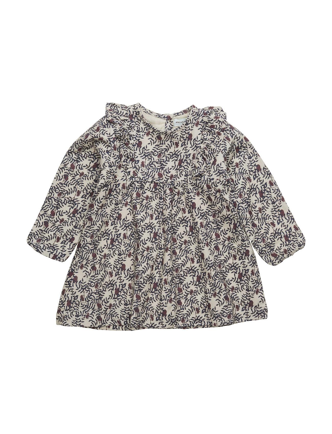 Mini A Ture Aicha, BM Dress LS