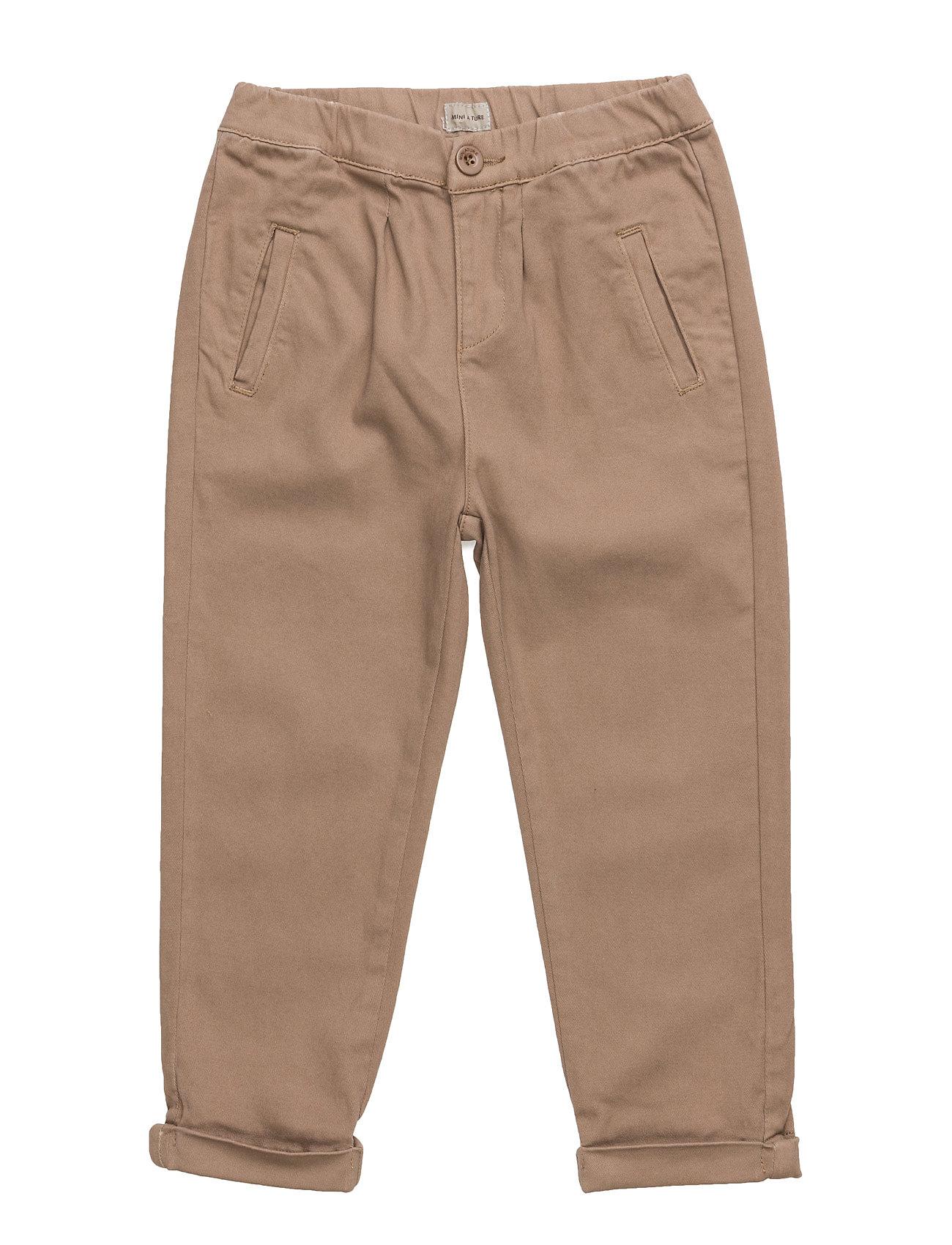 Mini A Ture Bohart, M Pants