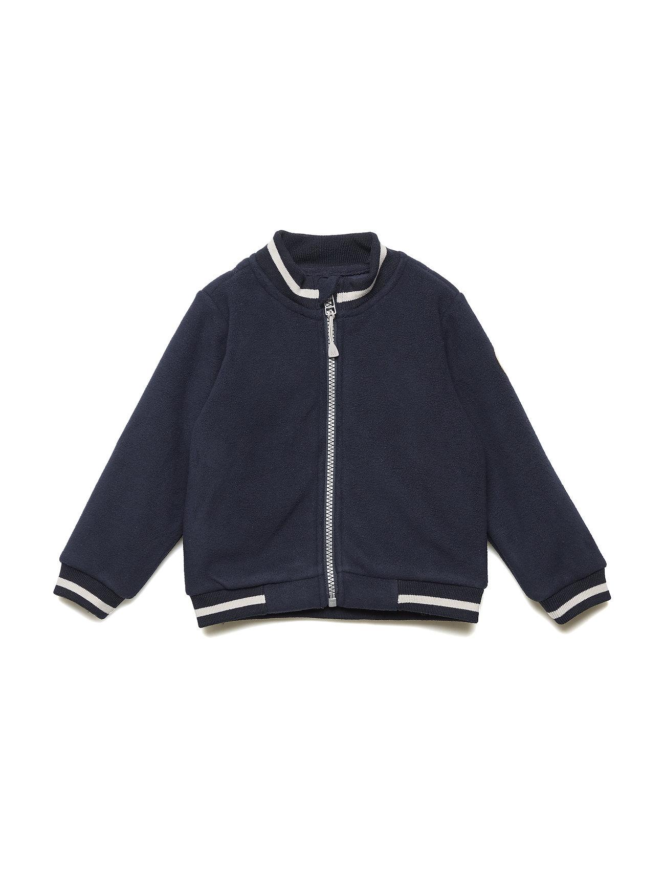 Mini A Ture Any Jacket, MK - SKY CAPTAIN BLUE
