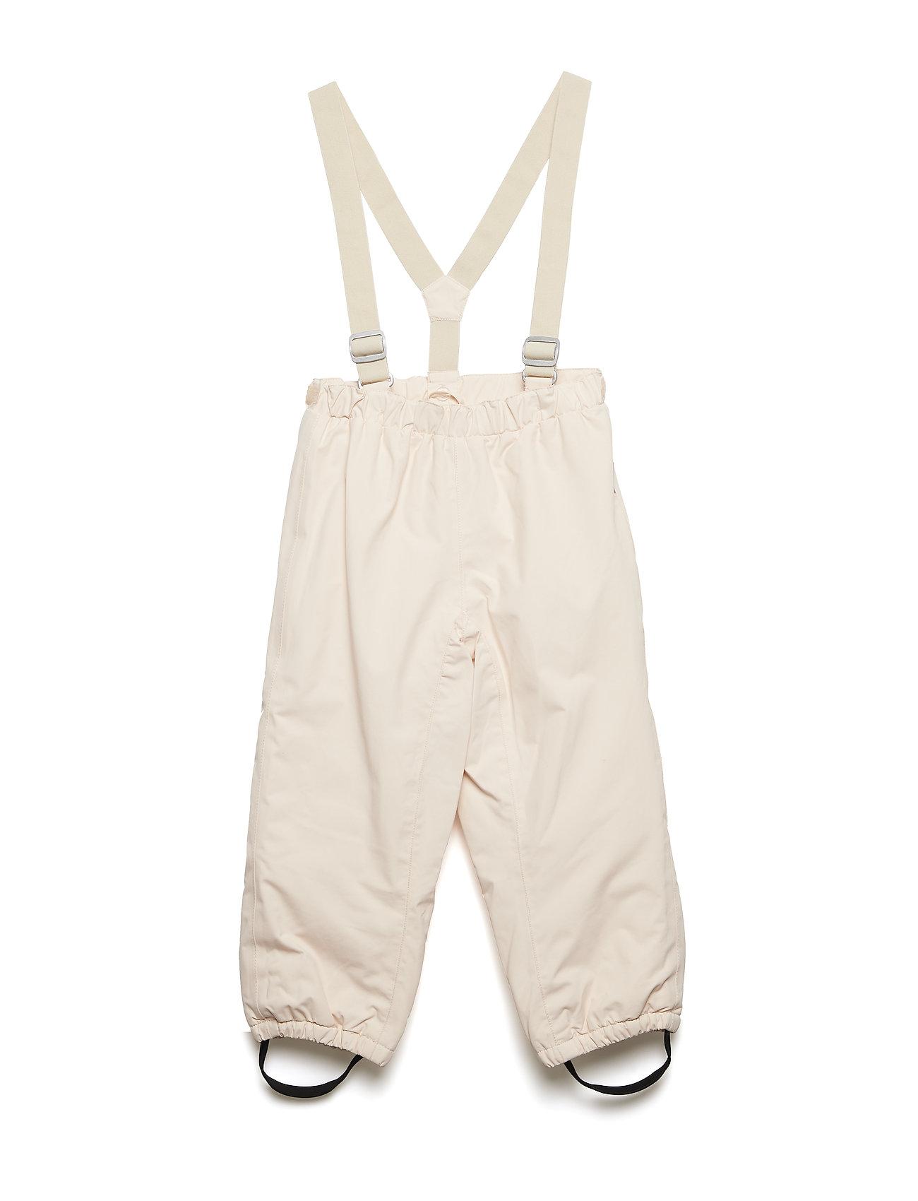 Mini A Ture Wilas Pants, K - CRéME DE PECHE