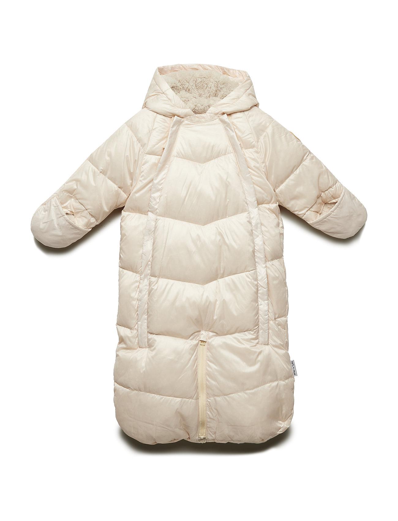 Mini A Ture Yoko Baby Bag, B - CRéME DE PECHE