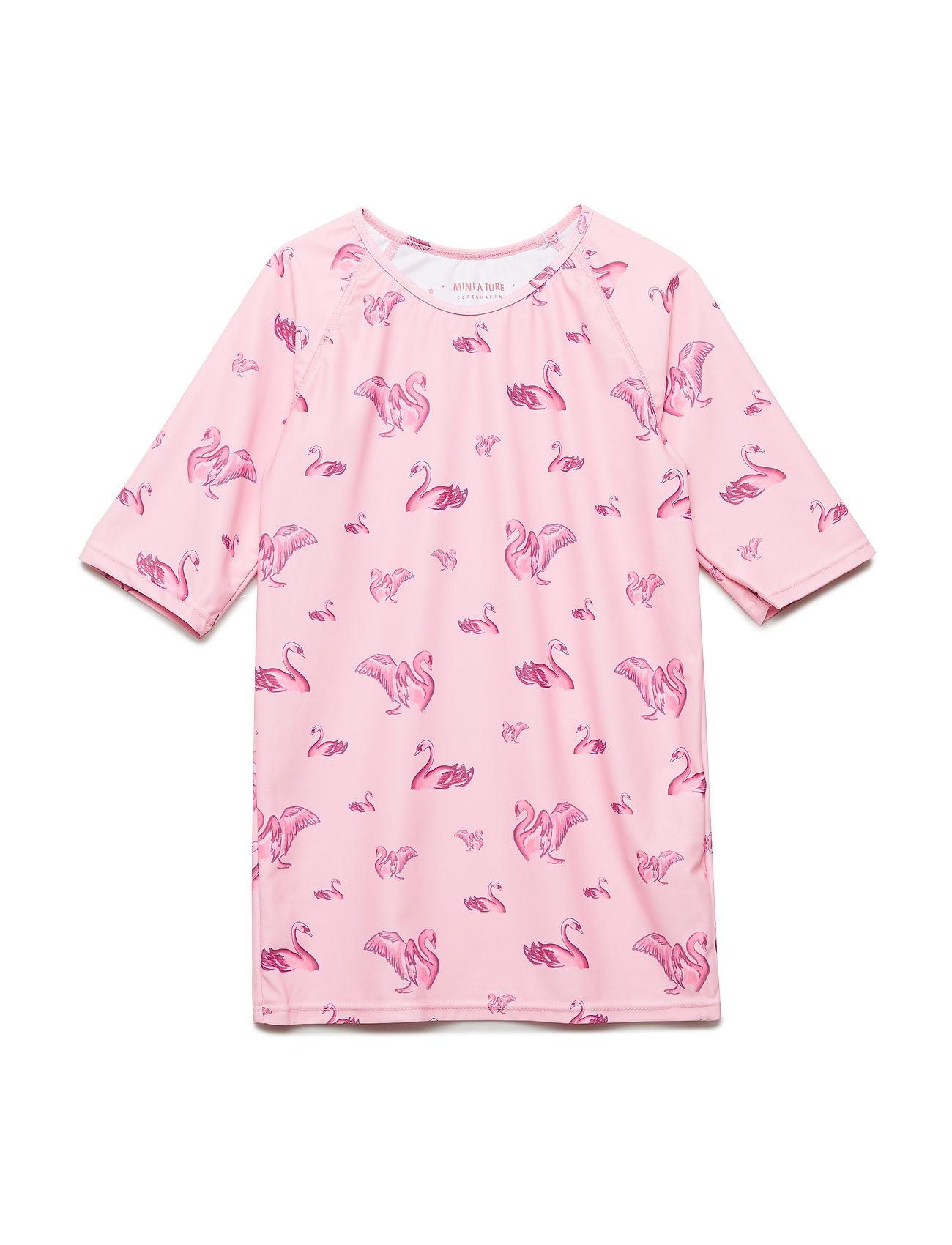 Mini A Ture Gun T-shirt, K