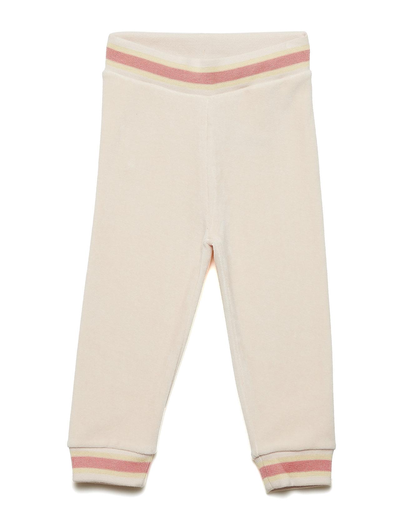 Mini A Ture Jordy Pants, B - CRéME DE PECHE