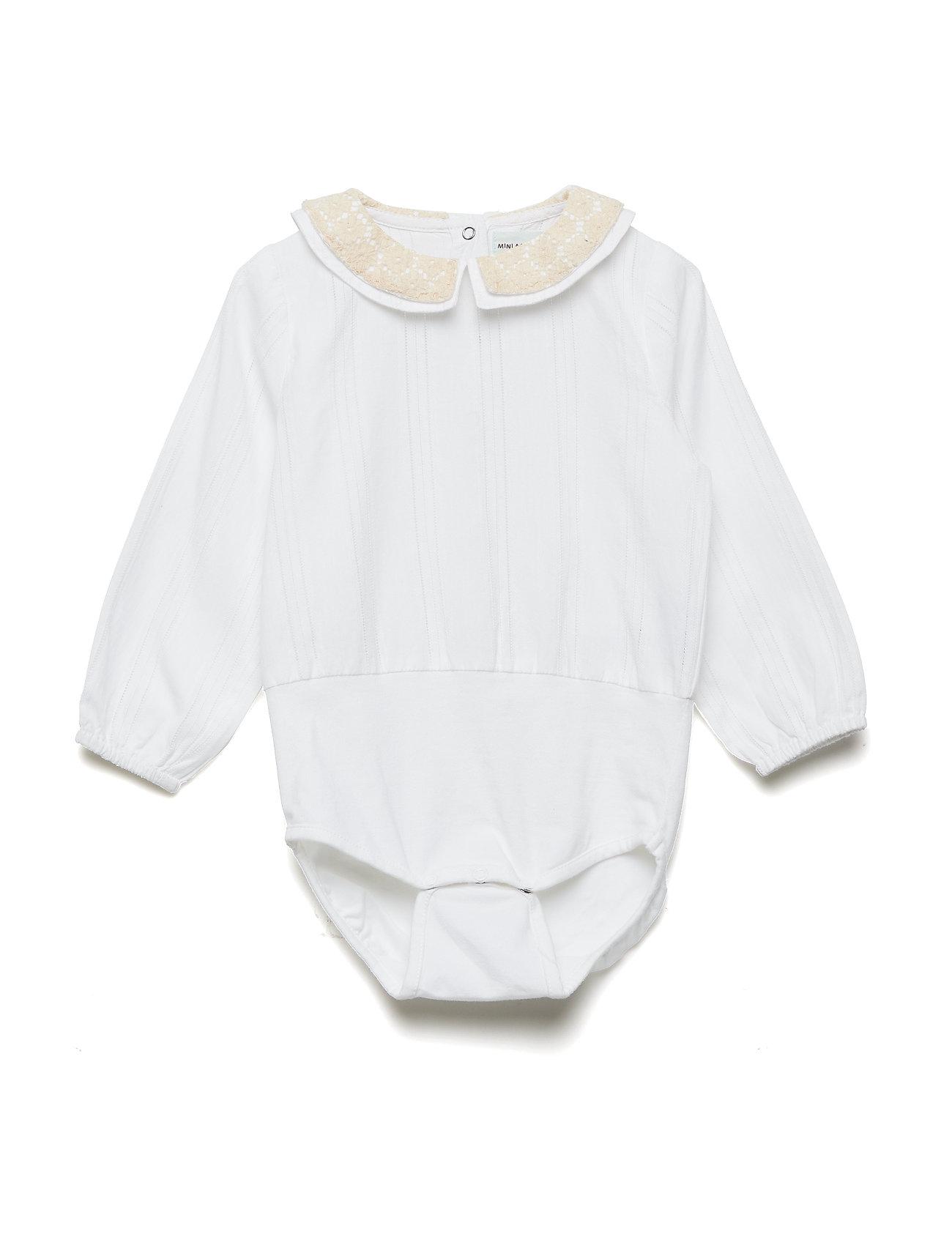 Mini A Ture Dalina Shirt-body, B