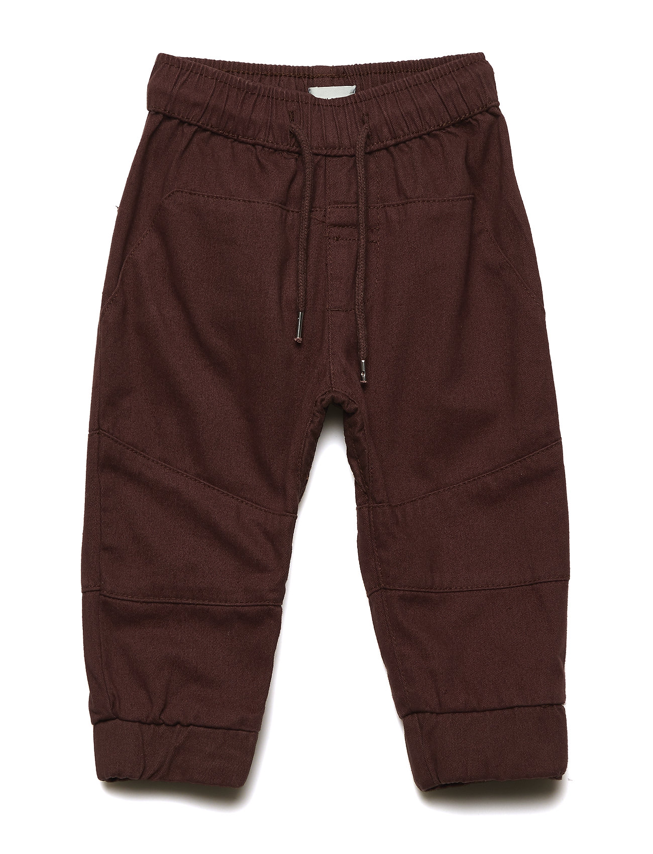 Mini A Ture Cole Pants, M - DEEP MAHOGANY