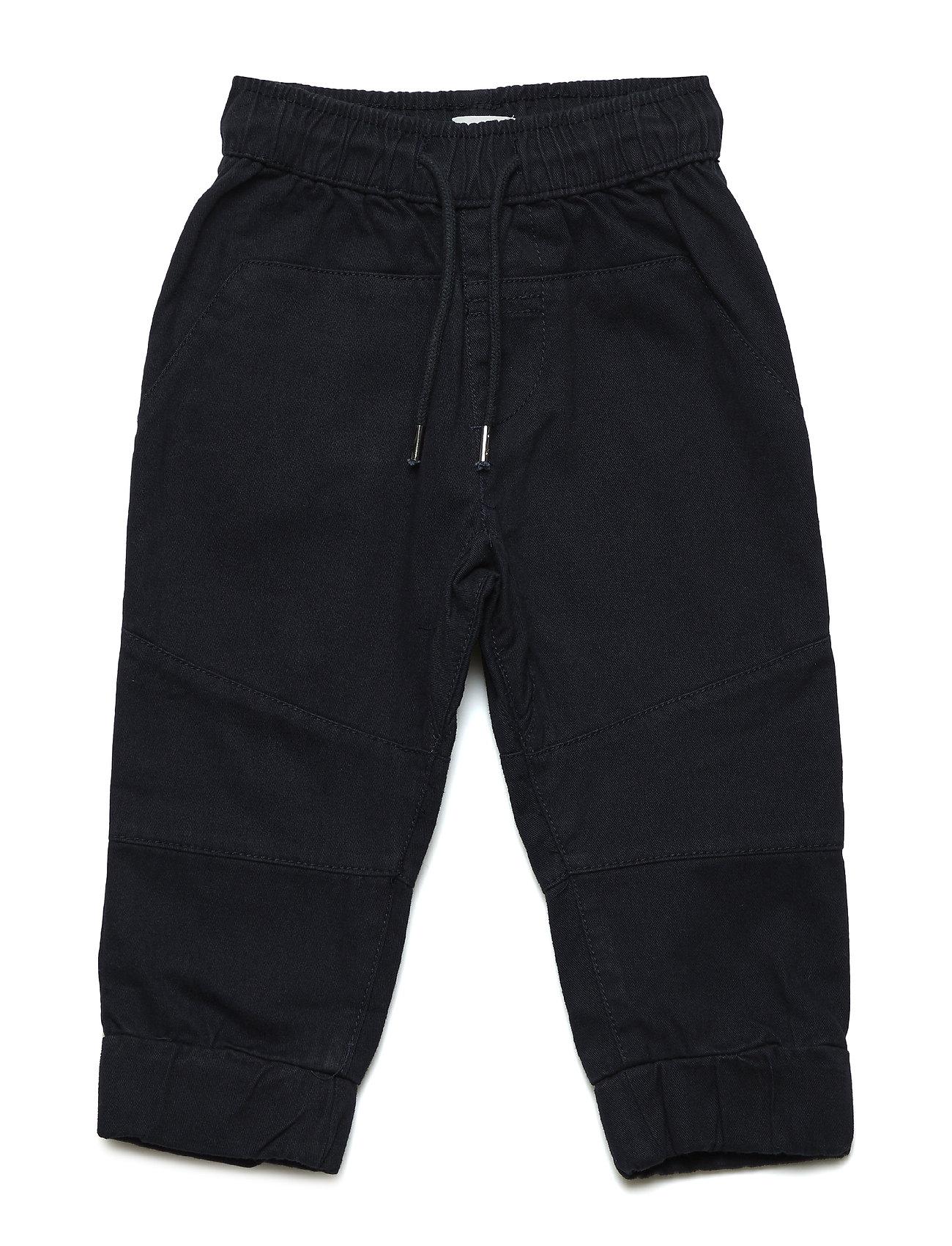 Mini A Ture Cole Pants, M - SKY CAPTAIN BLUE