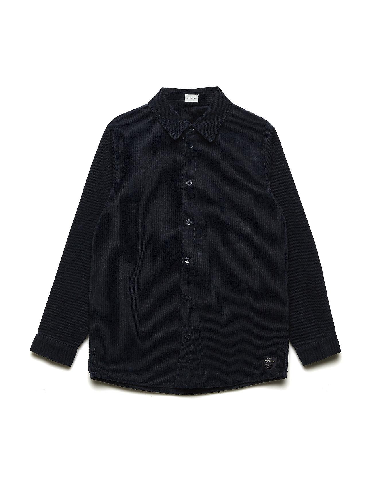 Mini A Ture James Shirt, K