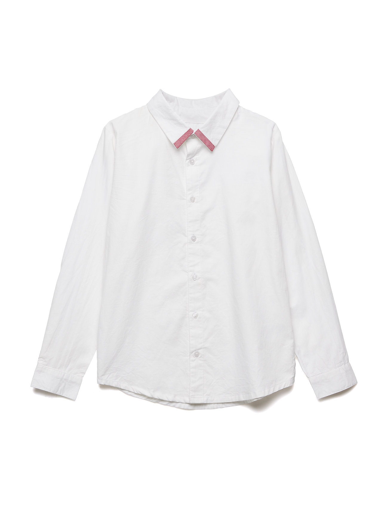 Mini A Ture Mexi Shirt, MK - WHITE