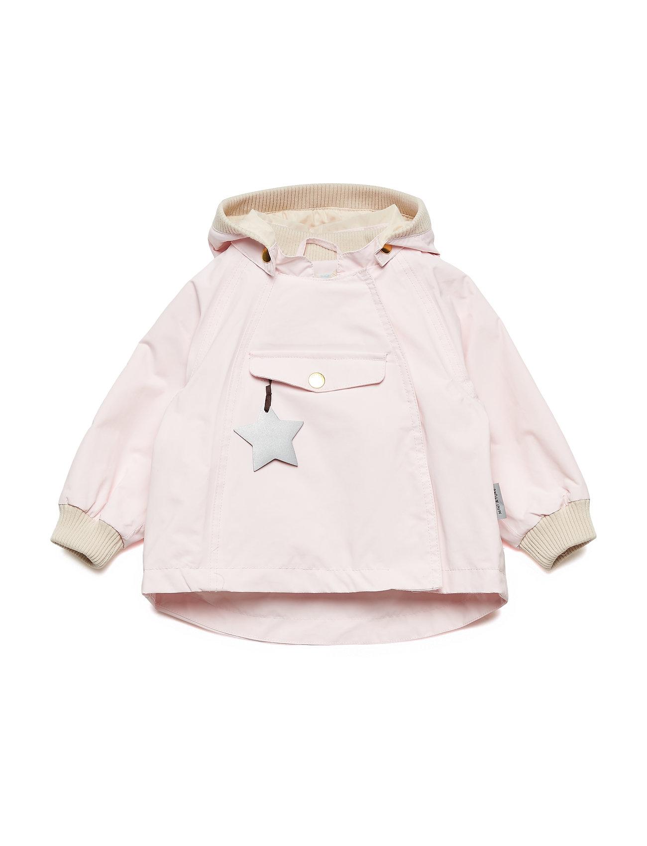 Mini A Ture Wai Jacket, M - BLUSHING PINK