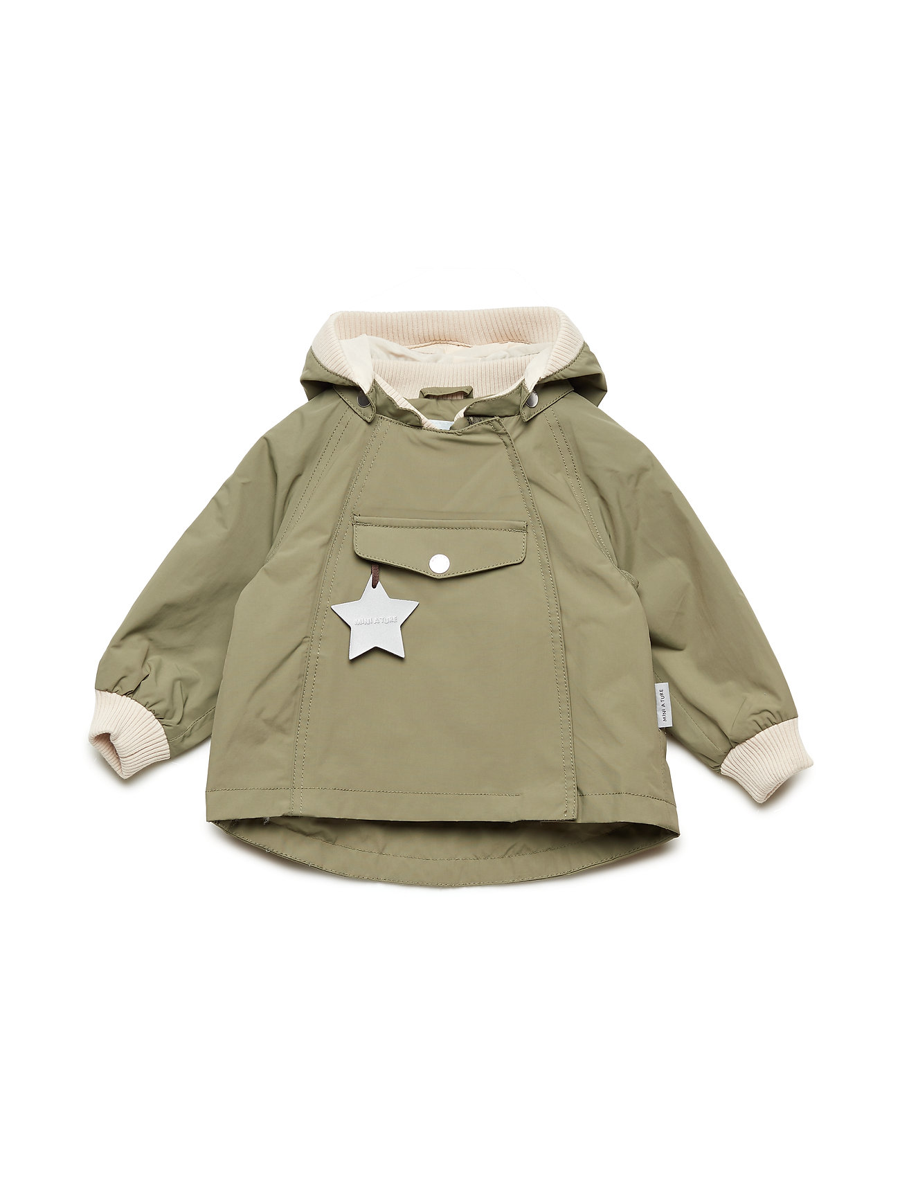 Mini A Ture Wai Jacket, M