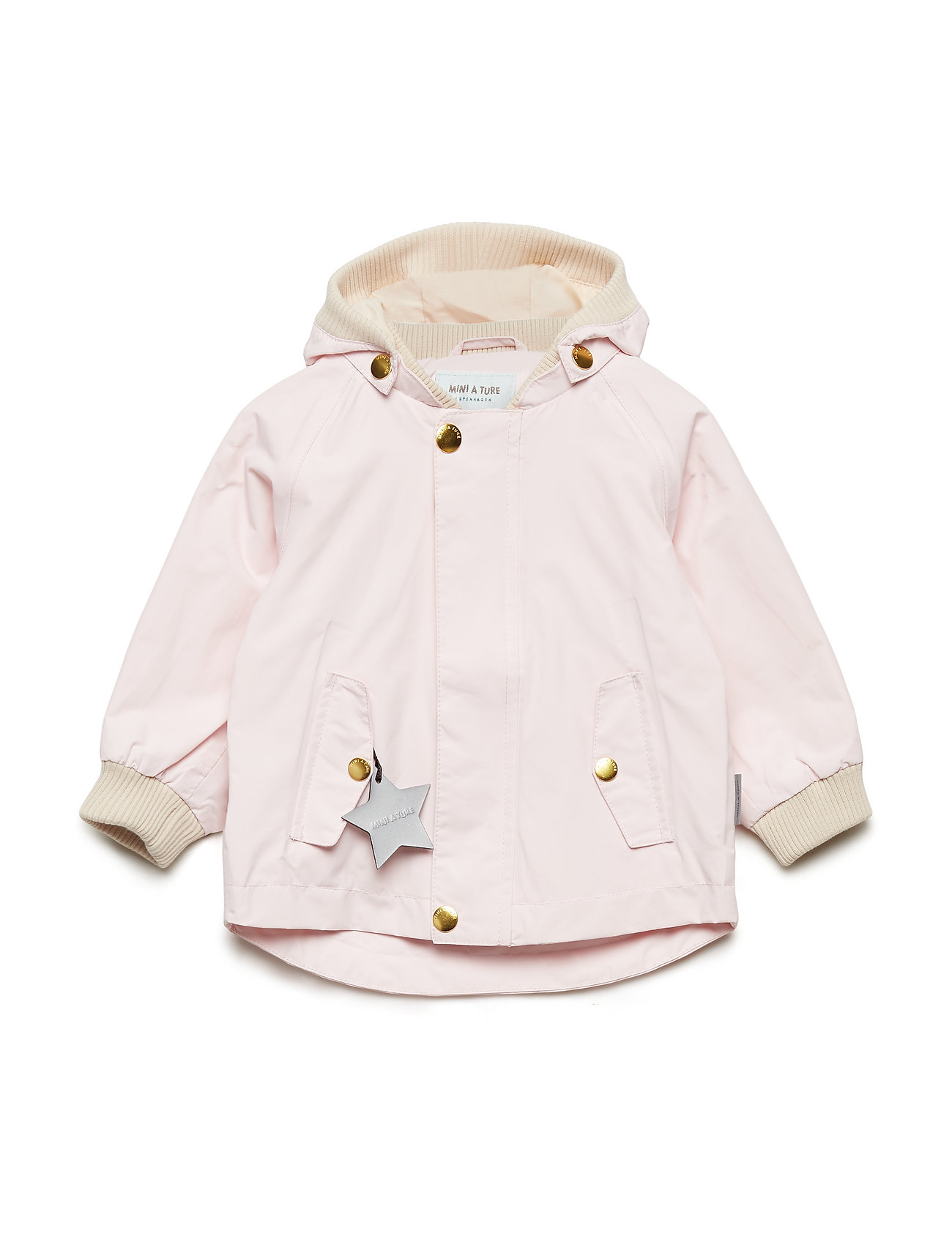 Mini A Ture Wally Jacket, M
