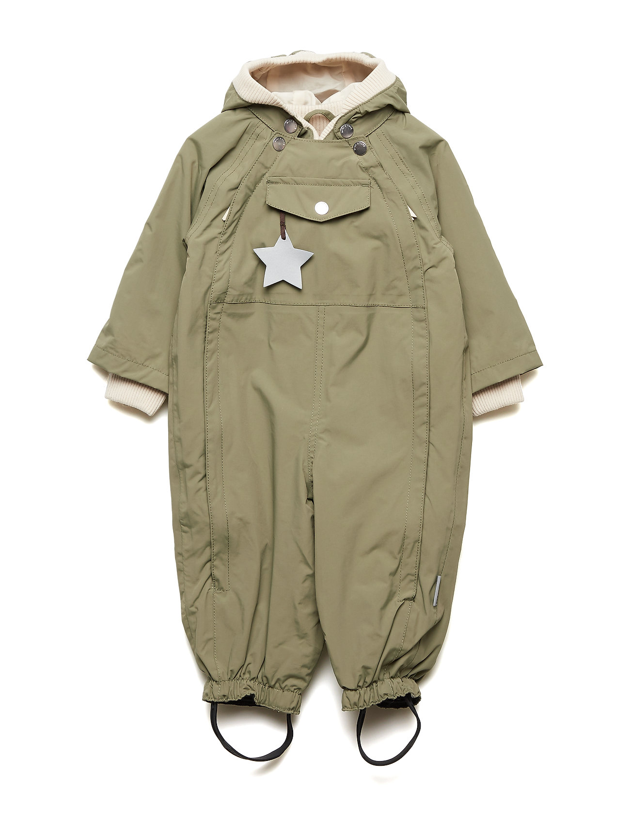 Mini A Ture Wisto Suit, M