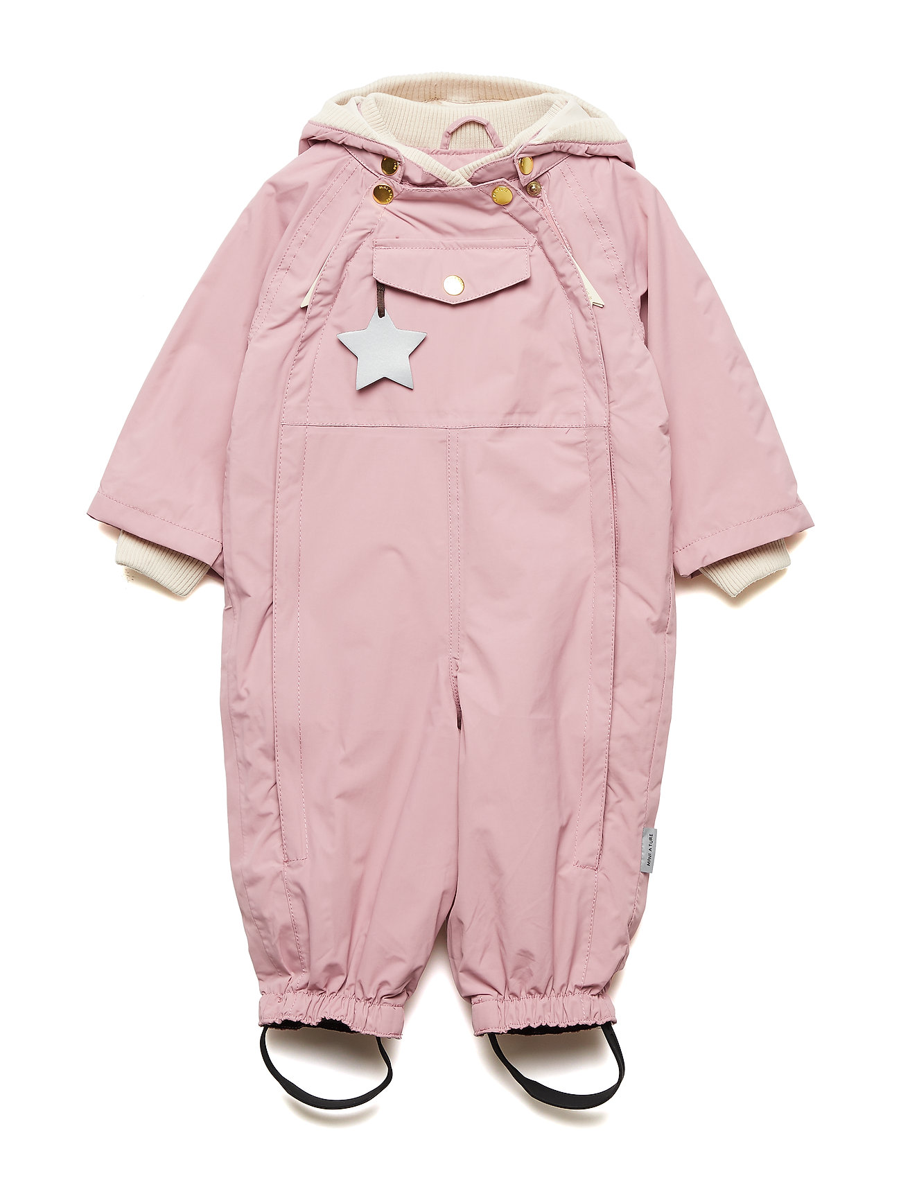 Mini A Ture Wisto Suit, M