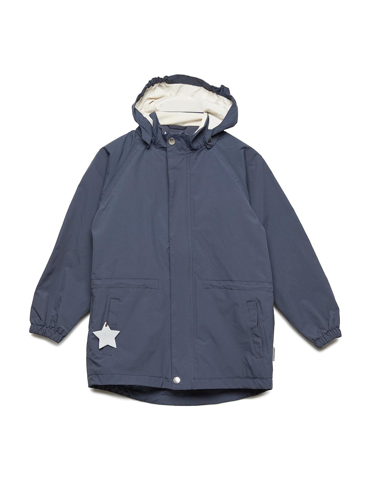 Mini A Ture Wasi Jacket, K - BLUE NIGHTS