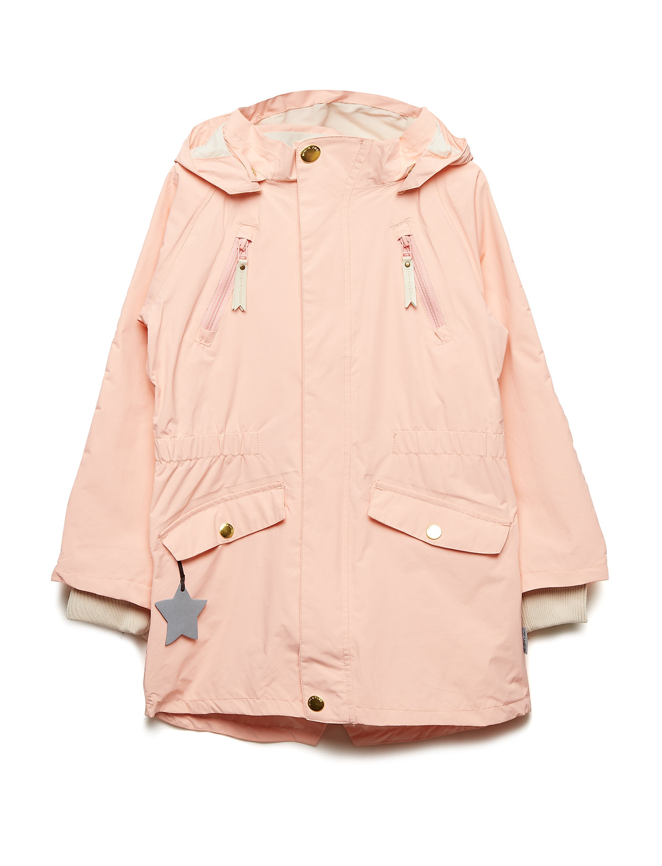 Mini A Ture Vigga Jacket, K