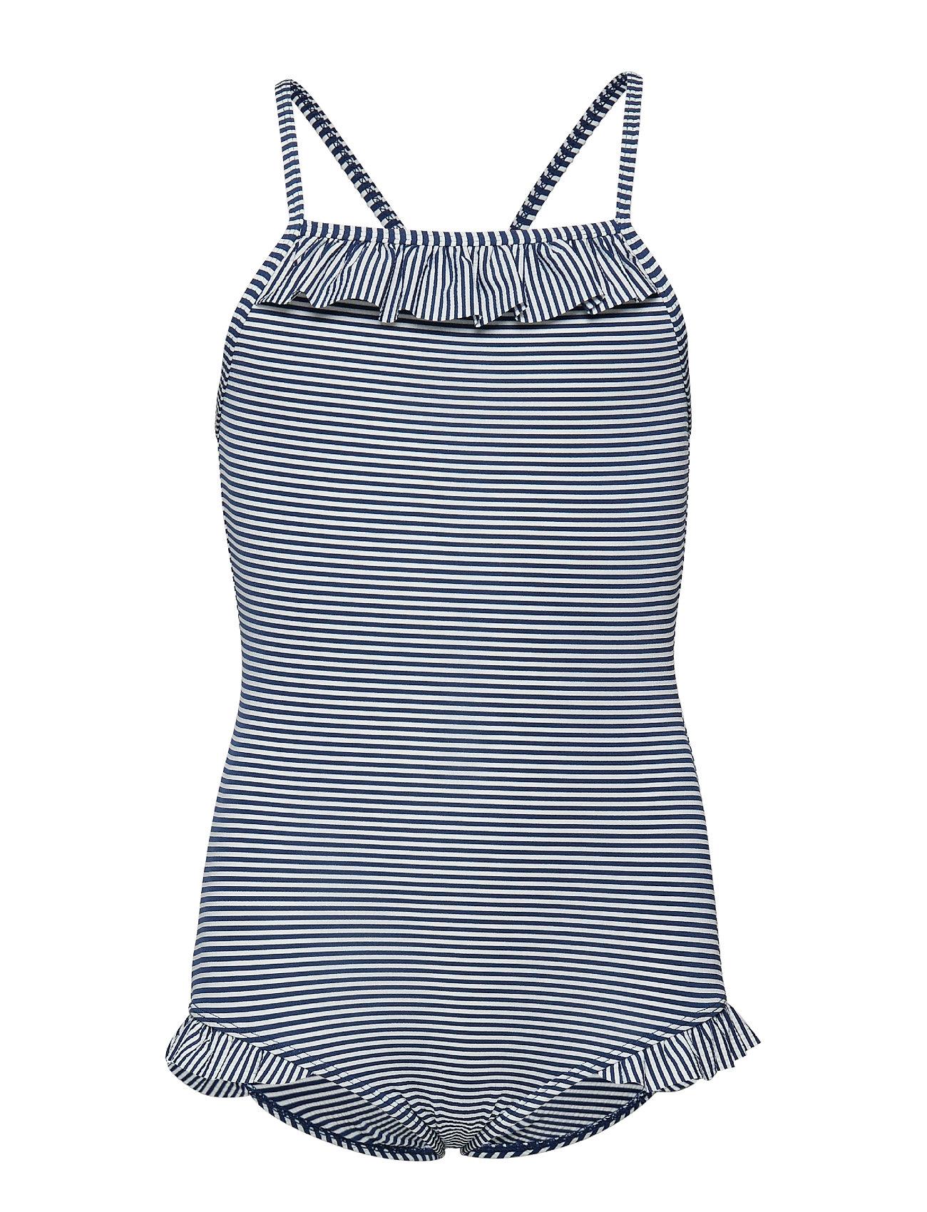 Mini A Ture Gritt Swimsuit, K