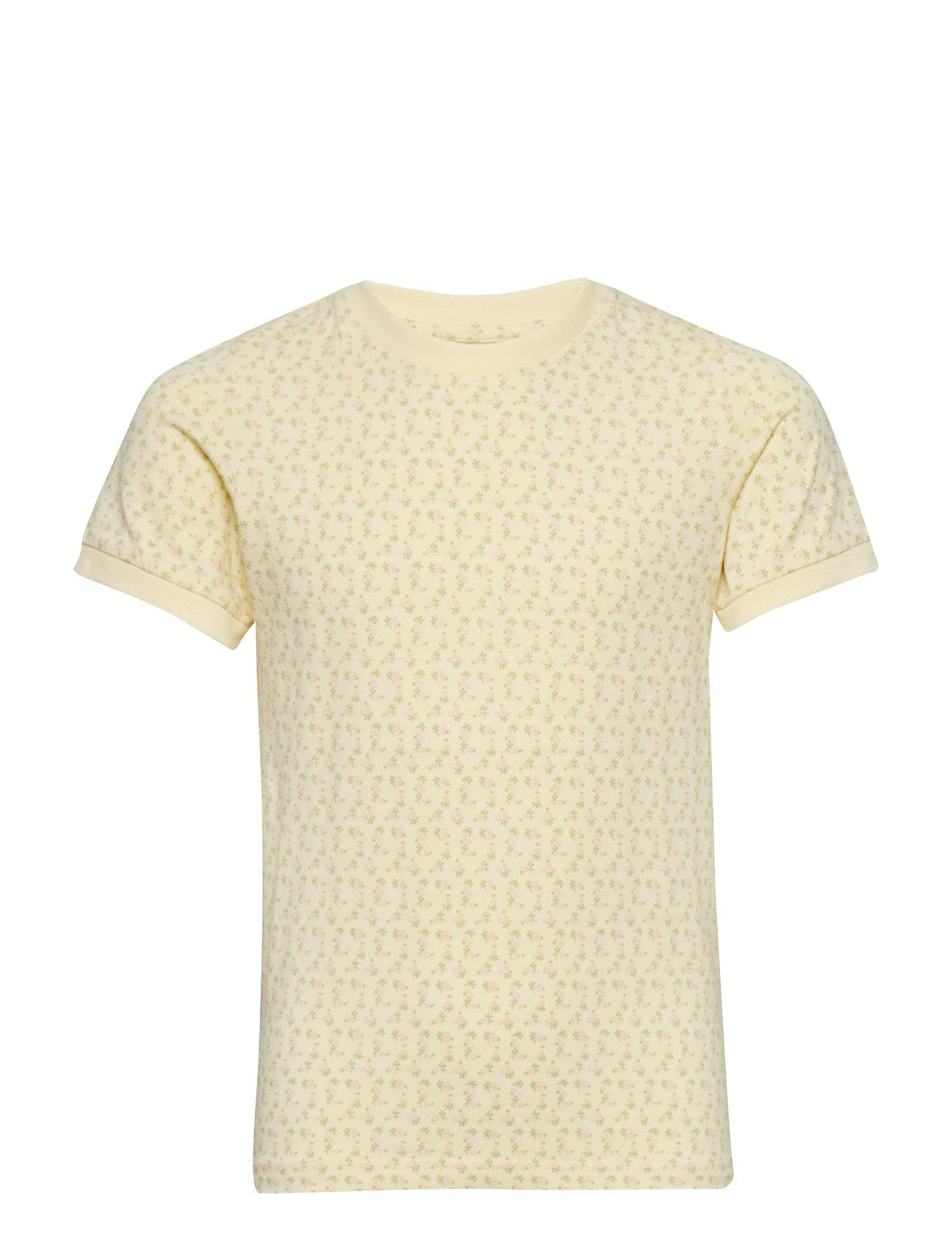 Mini A Ture Jeanica T-shirt, MK