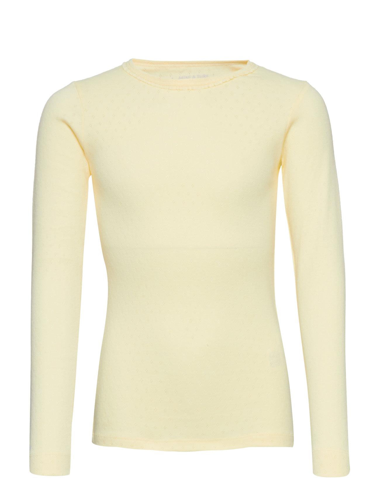 Mini A Ture Elga T-shirt, K