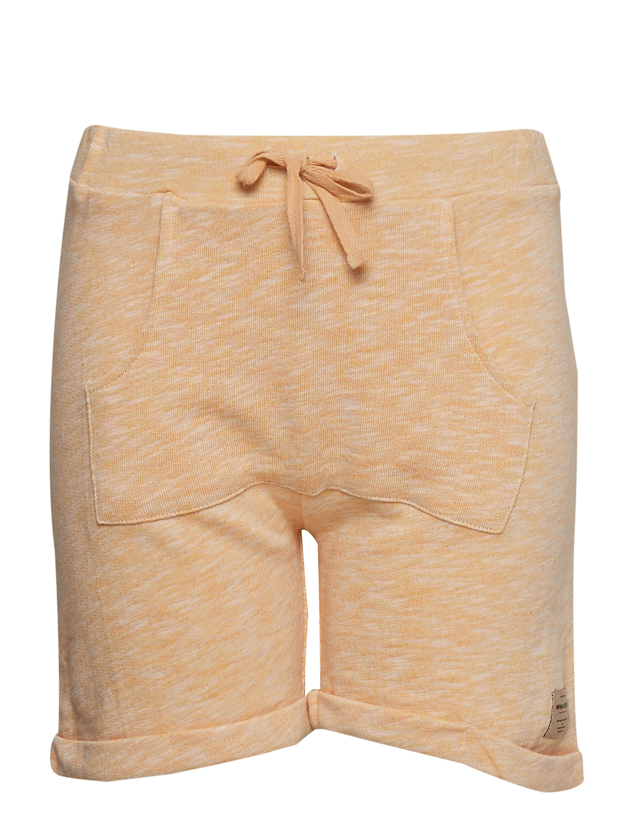 Mini A Ture Jordi Shorts, K - CHAMOIS ORANGE