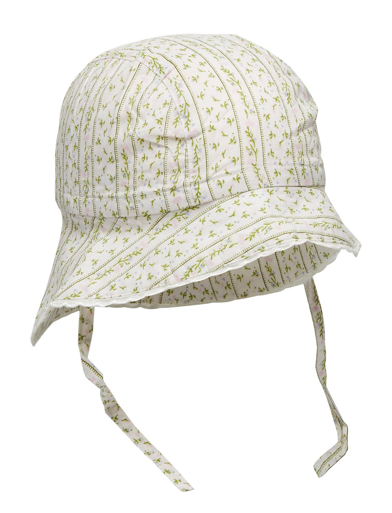 Mini A Ture Thia Hat, B - DELICACY PINK
