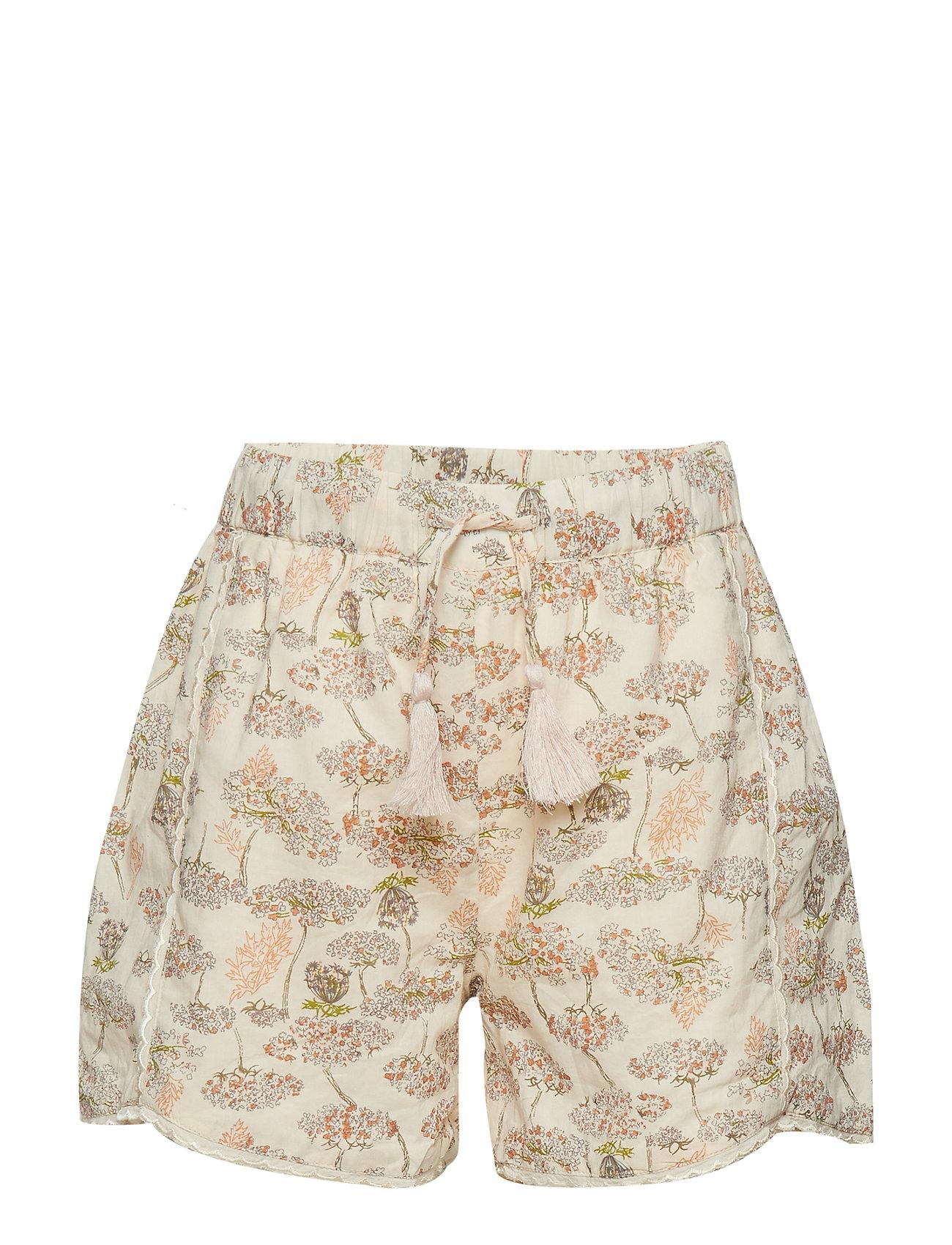 Mini A Ture Charlien Shorts, K - CRéME DE PECHE