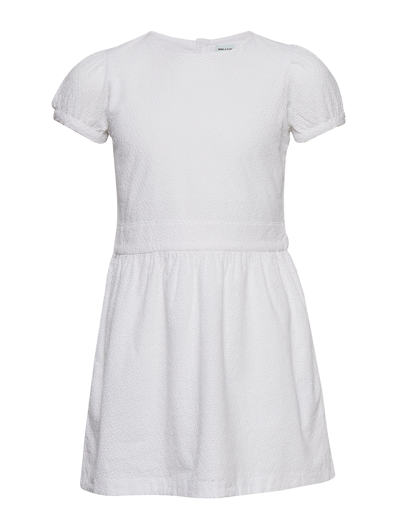 Mini A Ture Sanaz Dress, MK - WHITE