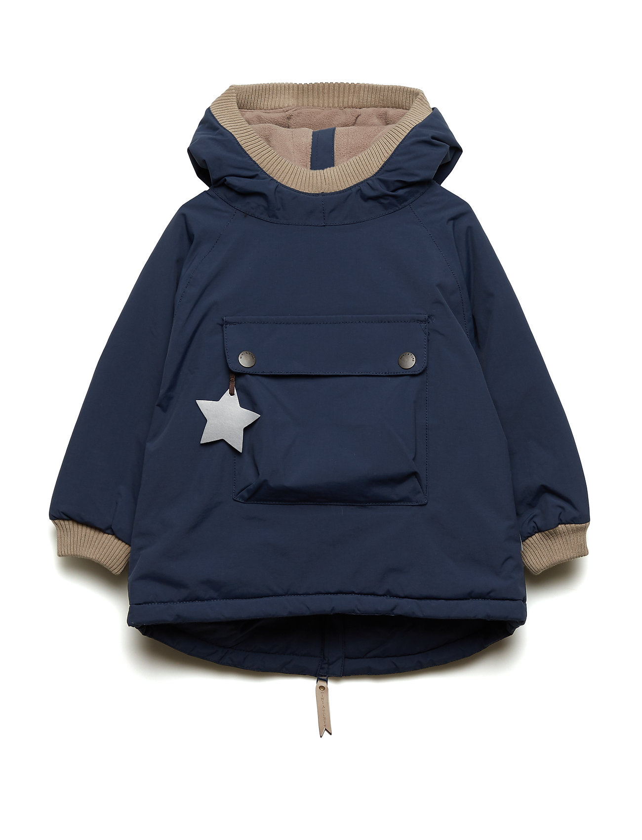 Mini A Ture Baby Wen, M - PEACOAT BLUE