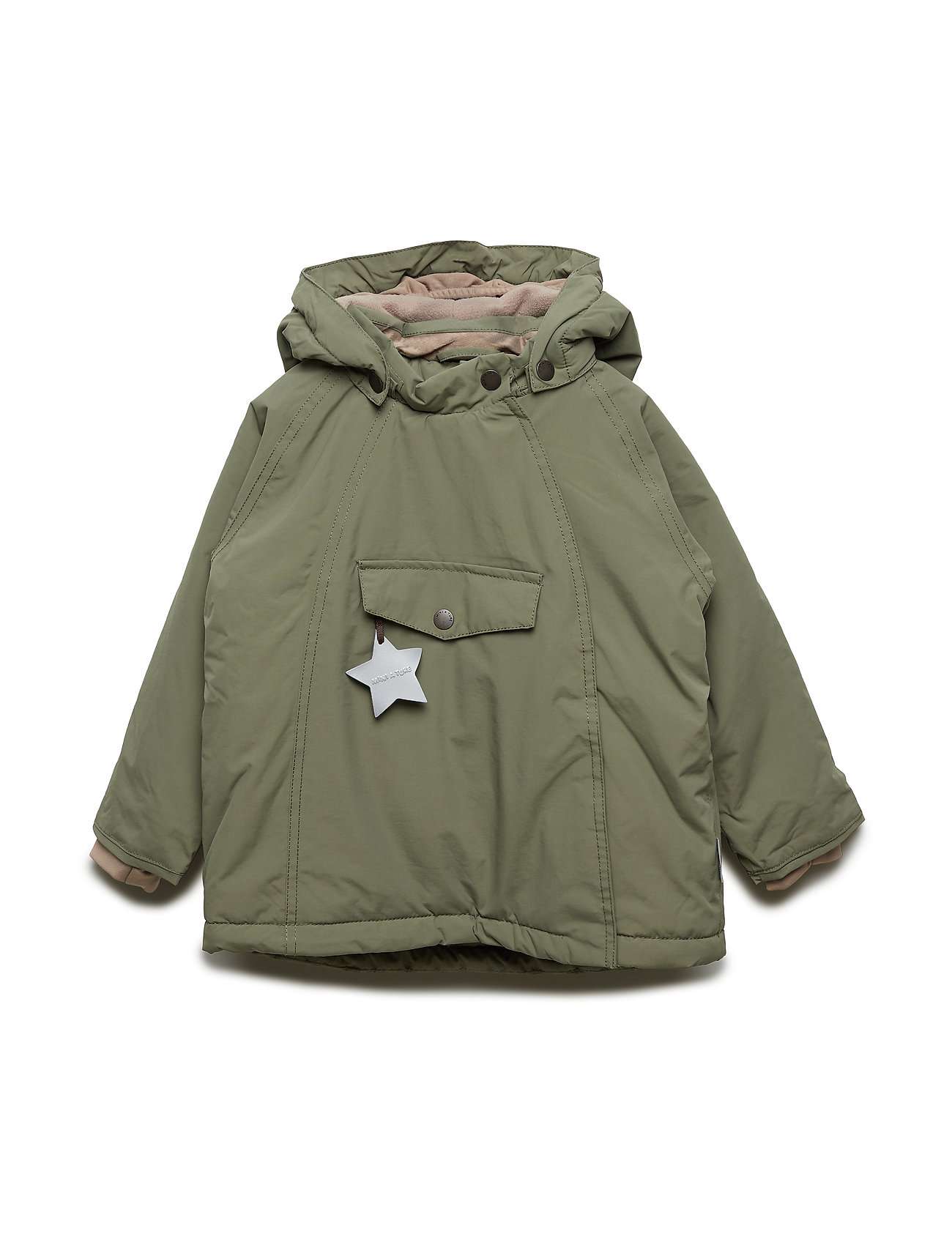 Mini A Ture Wang Jacket, M - BEETLE