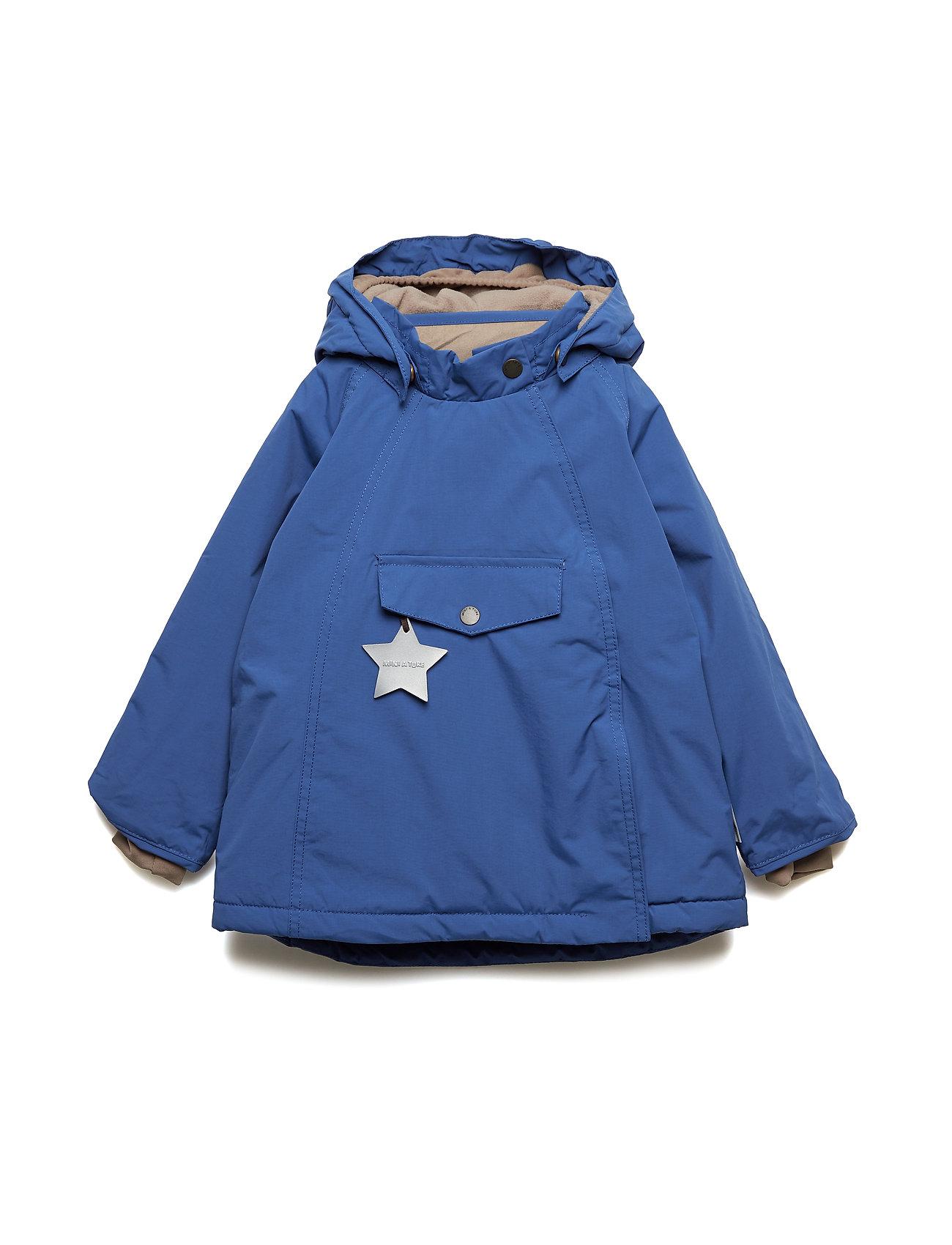 Mini A Ture Wang Jacket, M - BLUE QUARTZ